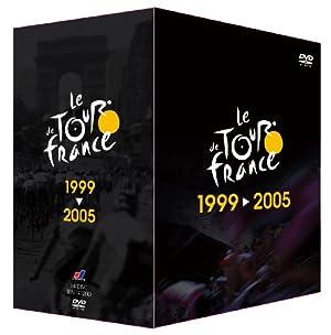 ツール・ド・フランス 1999-2005 [DVD]