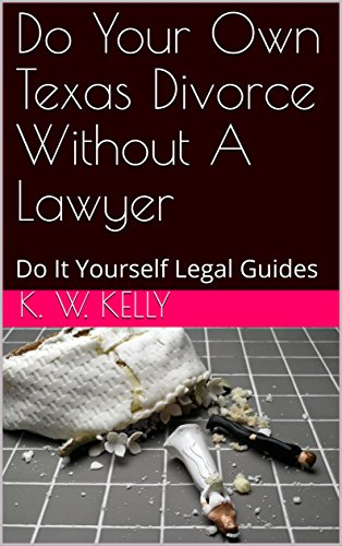 Do your own texas divorce without a lawyer do it yourself legal do your own texas divorce without a lawyer do it yourself legal guides by solutioingenieria Choice Image