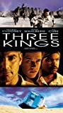 Three Kings [VHS] [Import]