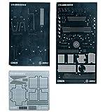 青島文化教材社 1/24 BEEMAX用ディテールアップパーツ No.23 ランチア デルタ S4 共通ディテールアップパーツ プラモデル用パーツ