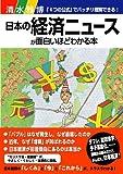 「日本の経済ニュースが面白いほどわかる本」清水 雅博