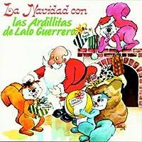 Navidad Con Las Ardillitas