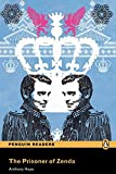 The Prisoner of Zenda CD Pack (Book & CD) (Penguin Readers (Graded Readers))