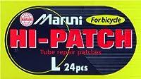 マルニ(Maruni) パッチ L BOX24枚 32×52