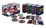 SMALLVILLE/ヤング・スーパーマン 〈シーズン1-10 コンプリート・シリーズ〉 (94枚組)    [DVD]