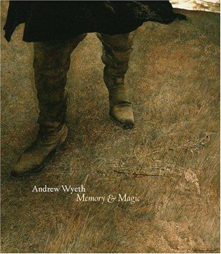 Andrew Wyeth: Memory & Magicの詳細を見る