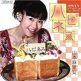 ハピネス Anime-TVテーマソング(DVD付)