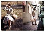 colors スタイリスト菊池京子 12色のファッションファイル 画像
