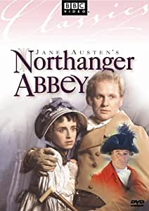 Northanger Abbey [DVD] [Import]