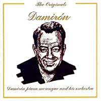 Damiron Piano Merengue & His Orchestra