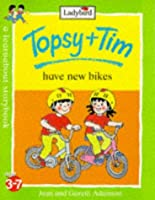 Topsy and Tim Have New Bikes (Topsy & Tim)