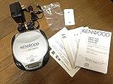 KENWOOD ケンウッド CD WALKMAN  CDウォークマン ポータブルCD DPC-191