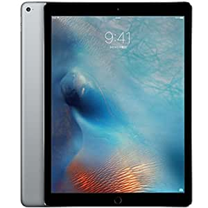 APPLE iPad Pro Wi-Fiモデル 128GB [スペースグレイ]