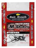 Bait Breath(ベイトブレス) ジグヘッド エムシェーカー 1.1g