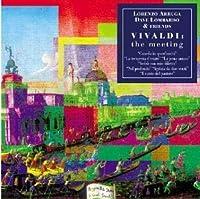 Vivaldi: The Meeting by Dave Lombardo and Lorrenzo Arruga