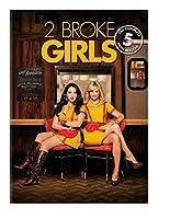 2 Broke Girls: The Complete Fifth Season [並行輸入品]