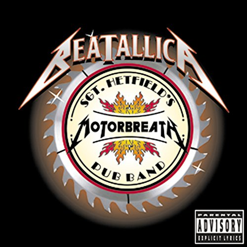 Sgt. Hetfield's Motorbreath Pub Bandの詳細を見る