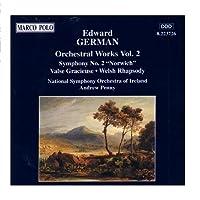 交響曲第2番「ノーウィッチ」