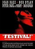 ニューポート・フォーク・フェスティバル フィーチャリング・ボブ・ディラン [DVD]