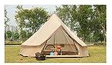 HIMALAYAN アウトドア テント スポーツ 防水 防風テント3-10人用キャンプハイキングファミリーテントサファリテント
