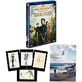 【Amazon.co.jp限定】ミス・ペレグリンと奇妙なこどもたち 3枚組3D・2Dブルーレイ&DVD (A3サイズポスター+ポストカードセット付き)(初回生産限定) [Blu-ray]