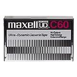 マクセル UD C60