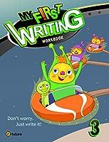 e-future 英語教材 My First Writing Level 3 Workbook