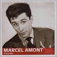 Marcel Amont 24 succès inoubliables (Volume 2)