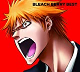 BLEACH BERRY BEST