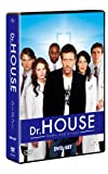 Dr. HOUSE/ドクター・ハウス シーズン1 【DVD-SET】