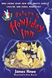 Return to Howliday Inn (Bunnicula)
