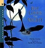 Bat Loves the Night (Read & Wonder)