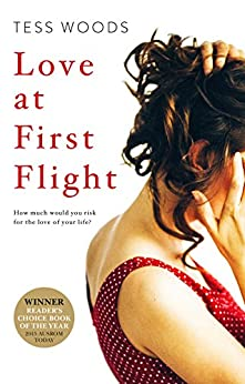 Love at First Flight by [Woods, Tess]