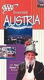 AAA Essential Guide: Austria (Essential Austria, 2000)