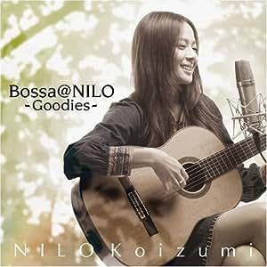 Bossa@NILO~Goodies~