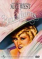 Belle of the Nineties [DVD] [Import]