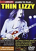Learn to Play Thin Lizzy [Import anglais]
