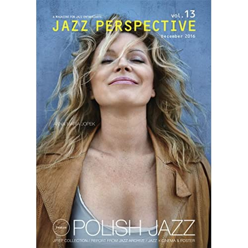 JAZZ PERSPECTIVE VOL.13