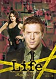 Life 真実へのパズル シーズン2 DVD-BOXII[DVD]