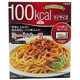 大塚食品 マイサイズ ミートソース 120g 2コセット