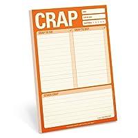 Crap: Pad