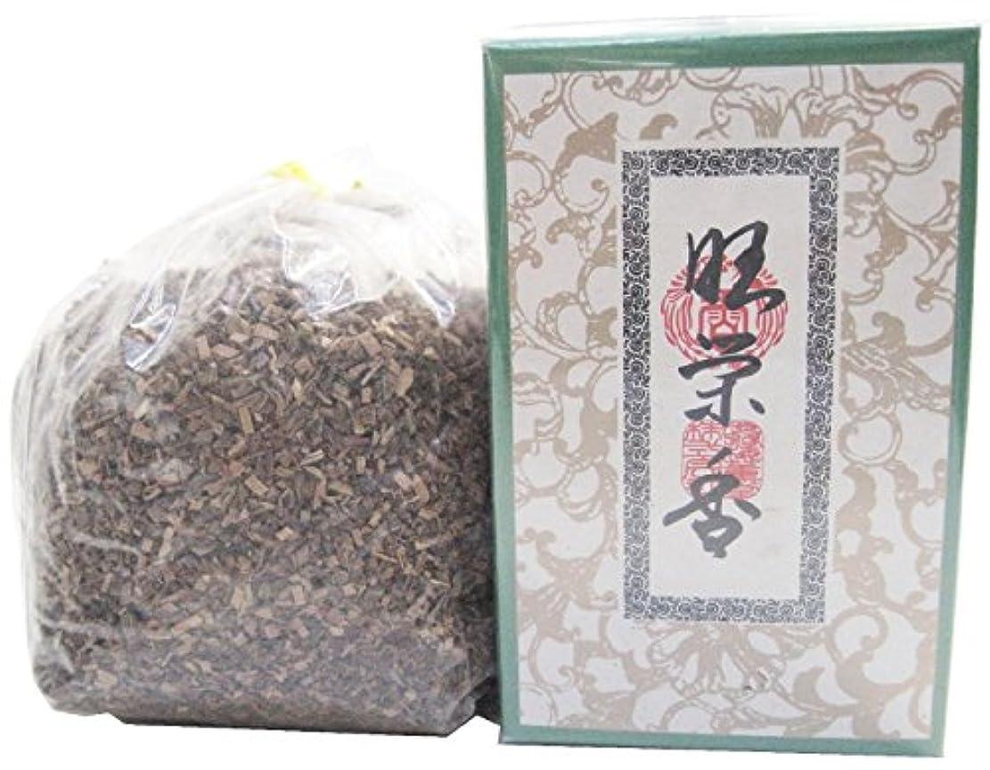 位置づけるカヌーバーマド淡路梅薫堂のお焼香 上品昭栄香 125g #903 お焼香用 お香