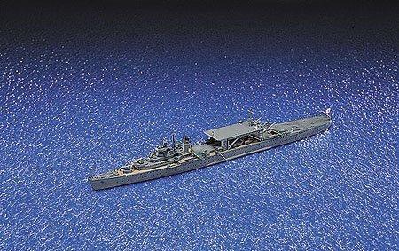 1/700 ウォーターライン No.505 日本海軍水上機母艦 千代田