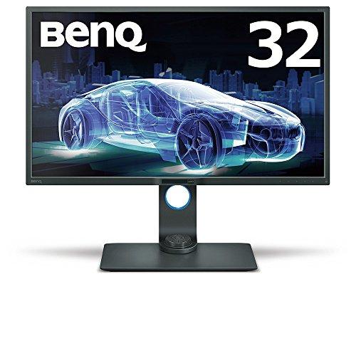 BenQ デザイナーズ モニター ディスプレイ PD3200U...
