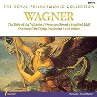 ワーグナー ワルキューレの騎行 「リエンツィ」 序曲 CCD-113