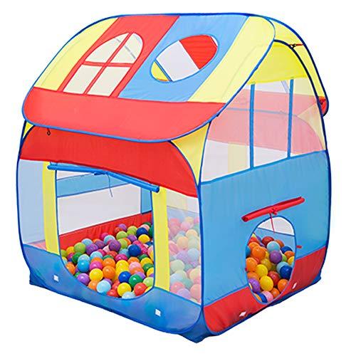 子供用テント 子ども テント キッズテント おもちゃハウス ...
