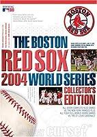 Boston Red Sox 2004 World Series [DVD] [Import]