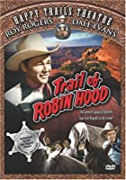 Happy Trails Theater: Trail of Robin Hood [DVD] [Import]