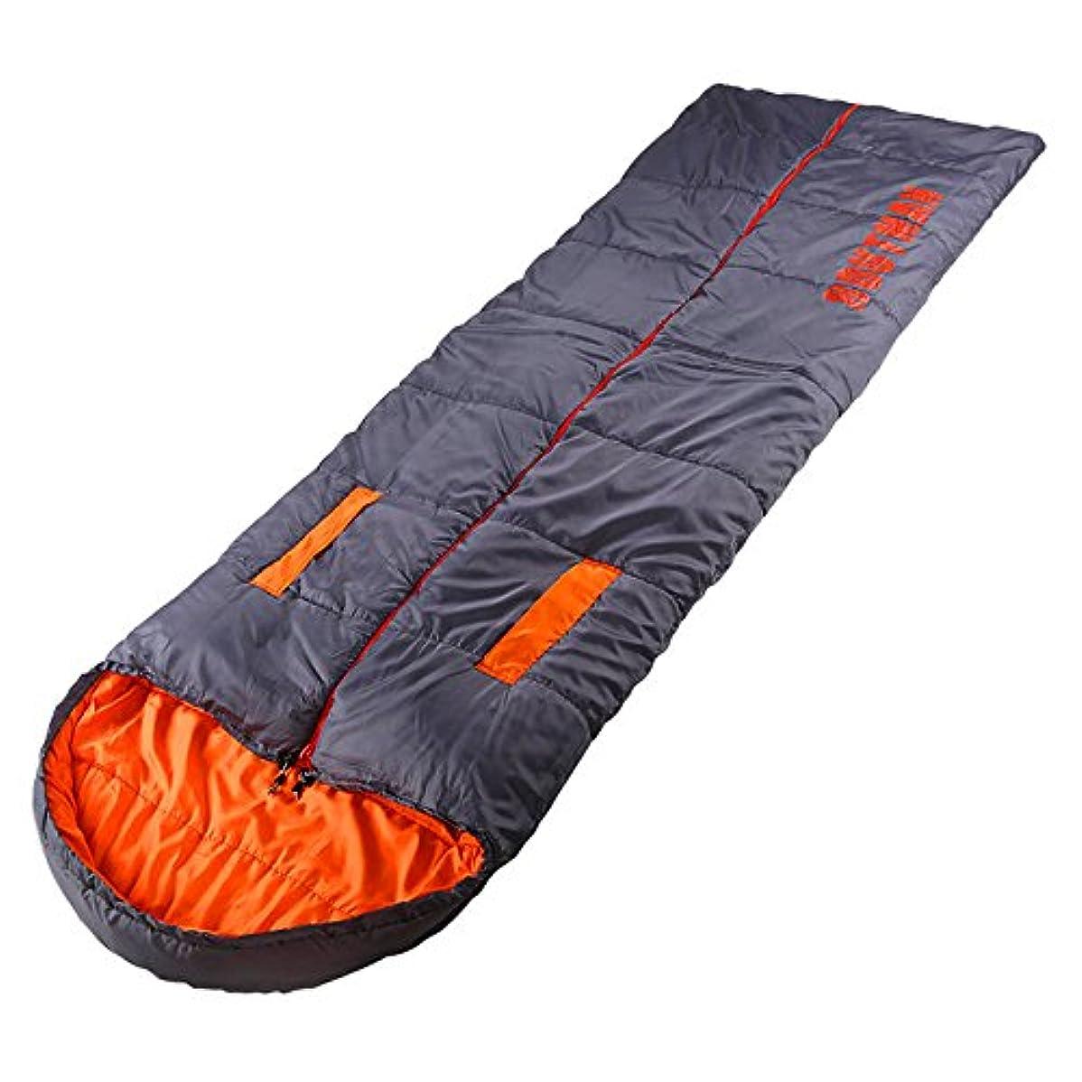 包括的ええ学期Waterly 二重寝袋暖かい寝袋綿の寝袋屋外のキャンプに適し品質保証 顧客に愛されて