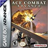 Ace Combat Advance (輸入版)